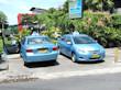 タクシーならブルータクシー