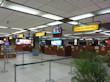 デンパサール空港のイミグレーション