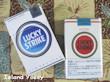 バリ島で売られているラッキーストライク・ライト