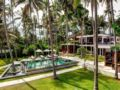 White Sand Beach 4 Bedroom Villa Candidasa ホテル詳細