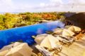 FOX HARRIS Hotel Jimbaran Beach (ex. Pramapada Jimbaran Hotel) ホテル詳細