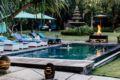 S-Resorts Hidden Valley Bali ホテル詳細
