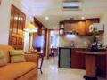 Club Bali Family Suites Legian Beach ホテル詳細