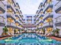 EDEN Hotel Kuta Bali ホテル詳細
