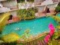 The Akmani Legian Hotel ホテル詳細