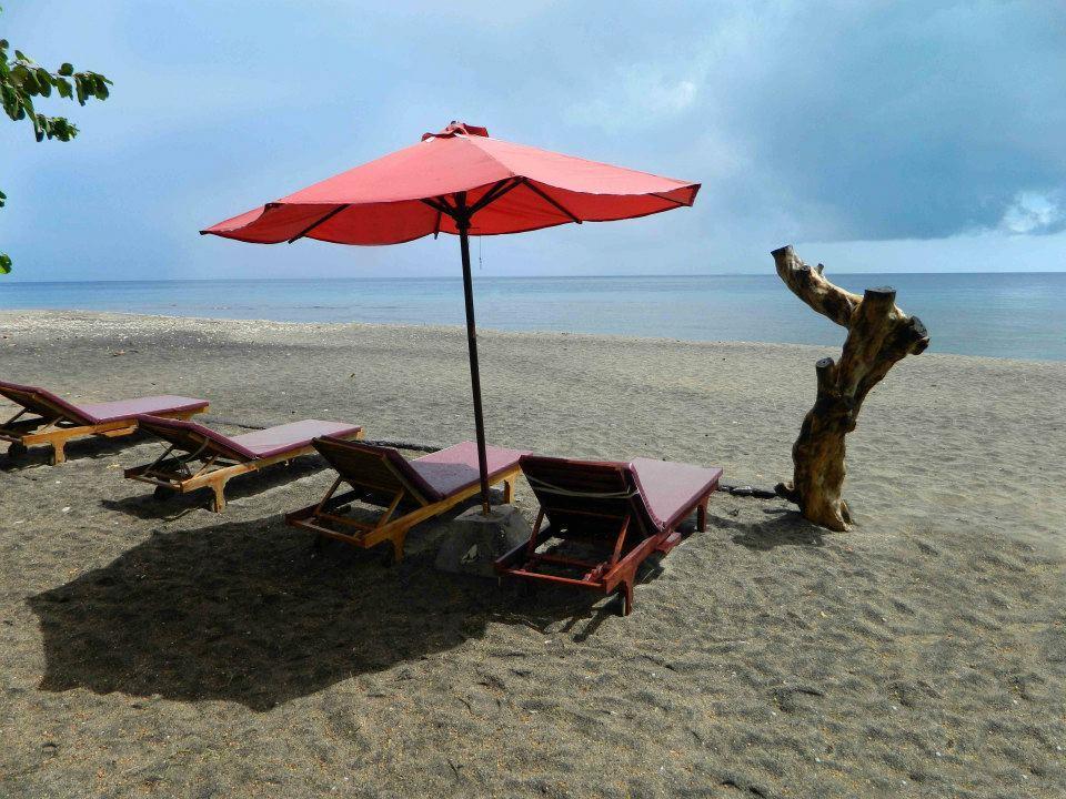 Bali Bhuana Beach Cottages ホテル詳細