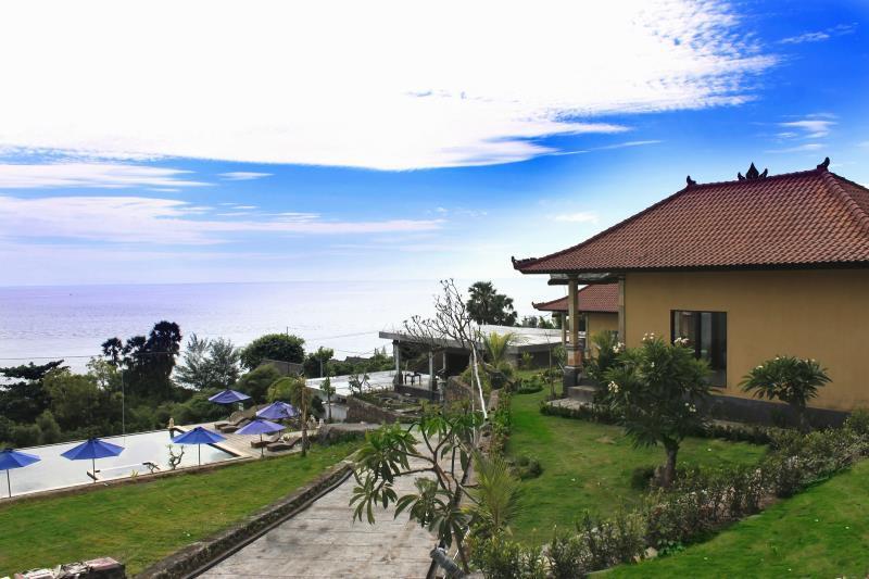 Bali Bhuana Villas ホテル詳細