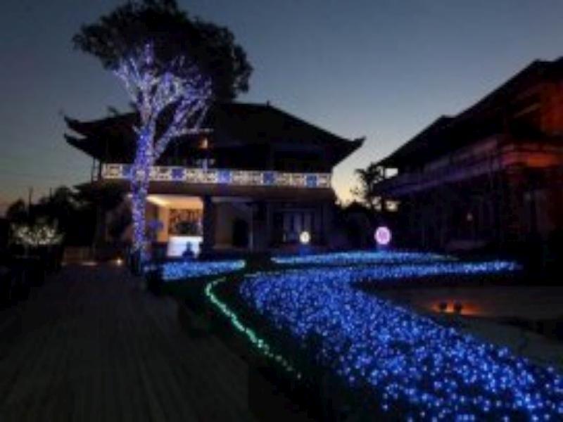 Bali Illumination Park Cottage ホテル詳細