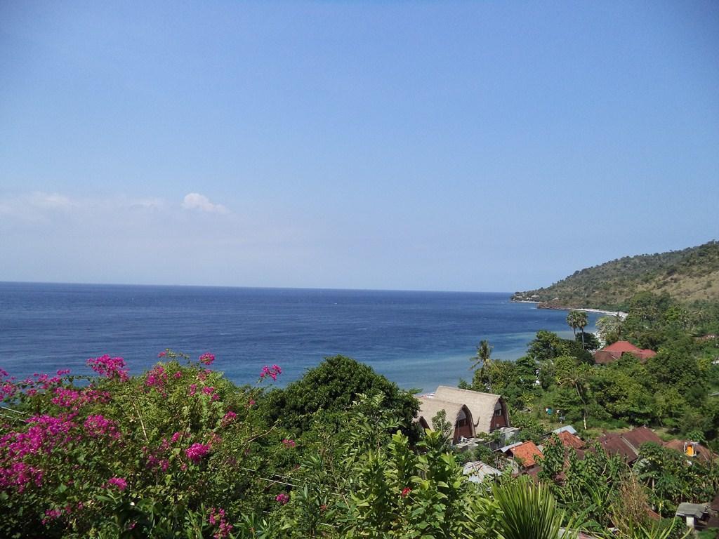 Baliku Dive Resort Amed ホテル詳細