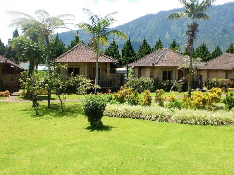 Enjung Beji Resort ホテル詳細