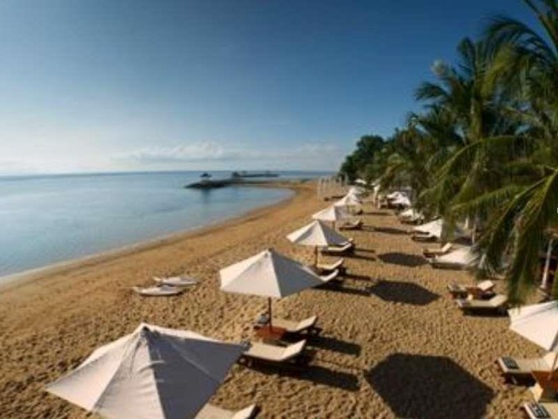 Griya Santrian a Beach Resort ホテル詳細