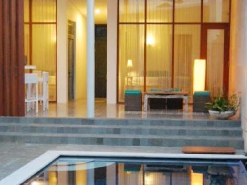 Ocean House Villa ホテル詳細