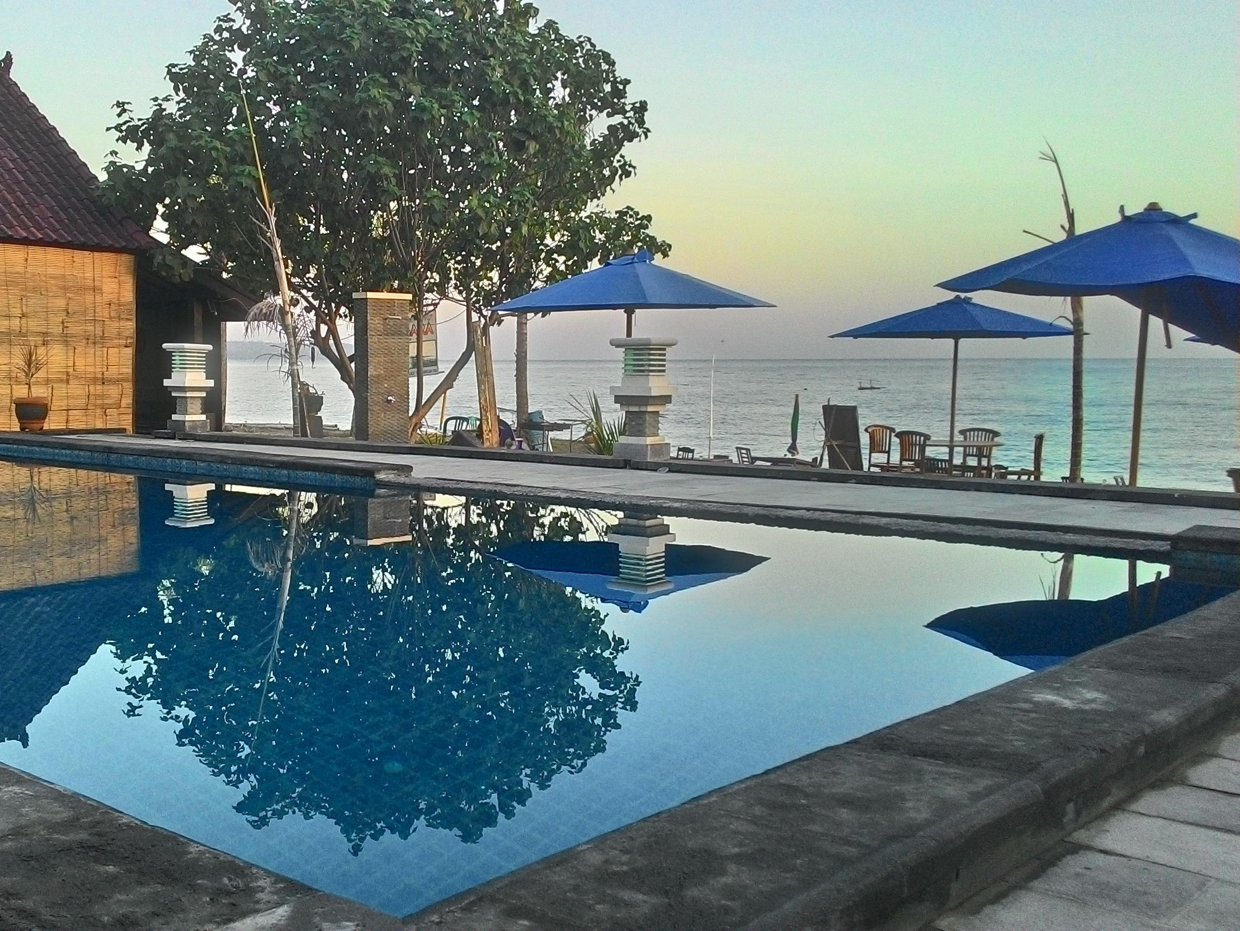 Pakels Bali Villas ホテル詳細