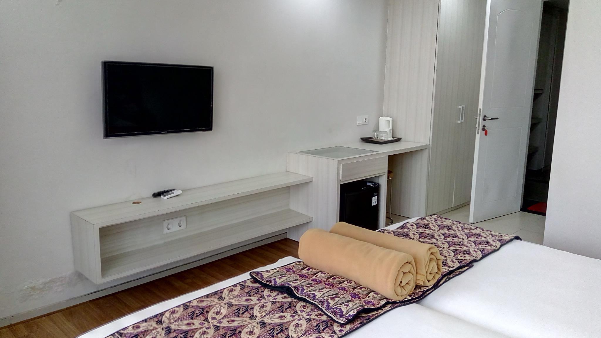 Pondok Nyaman 1 ホテル詳細