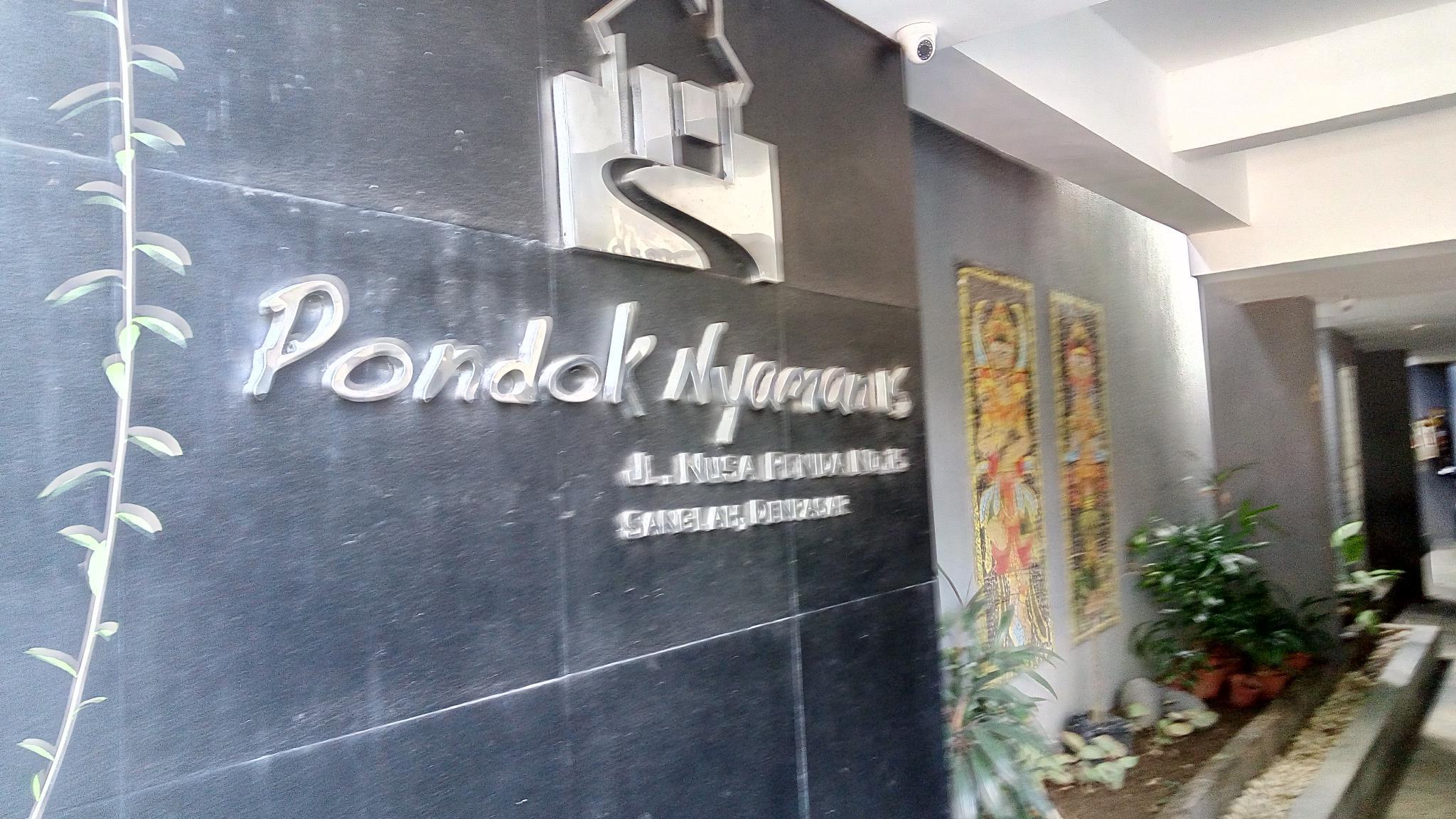 Pondok Nyaman 9 ホテル詳細