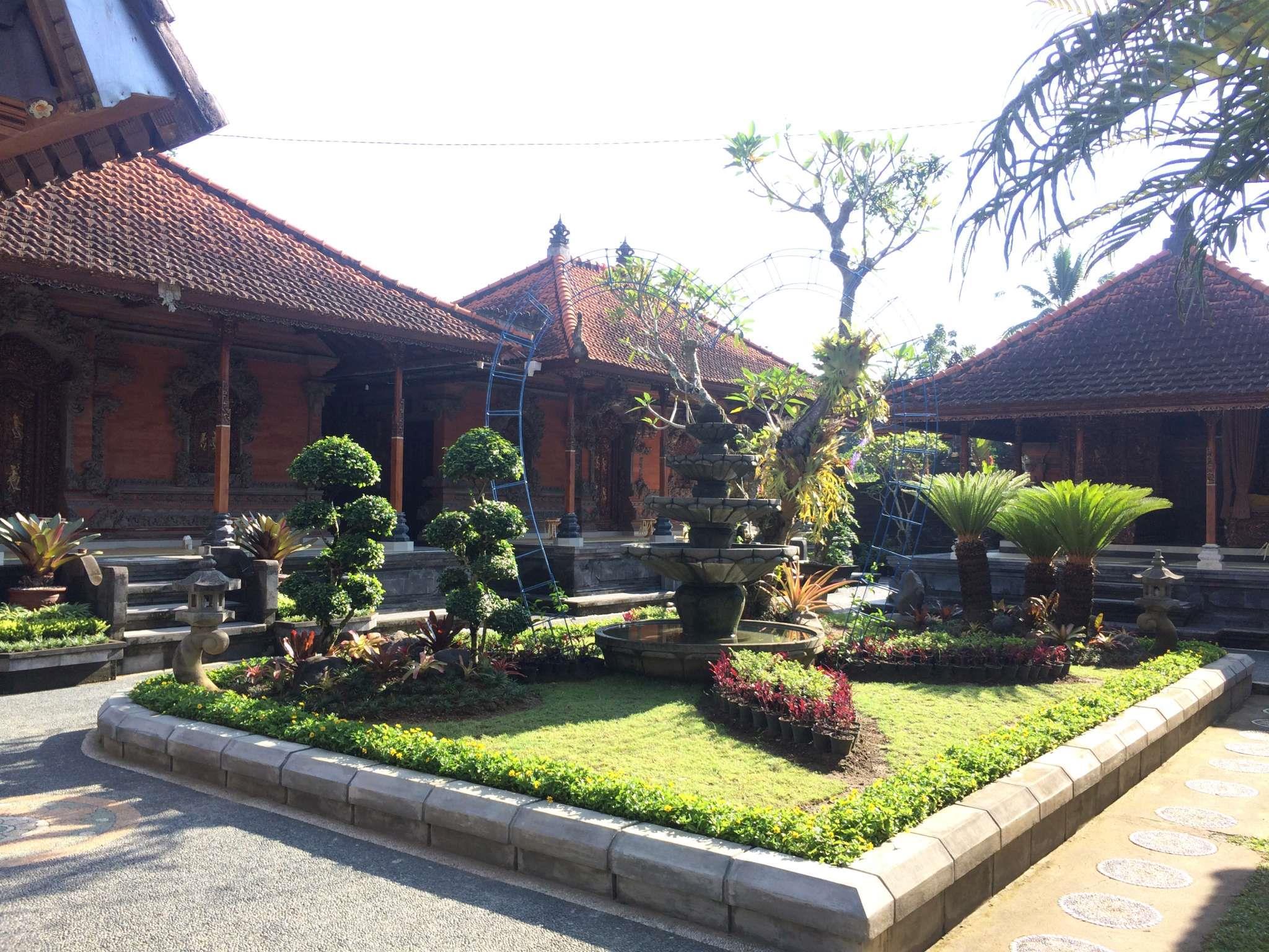 Rumah Bali Luwus ホテル詳細