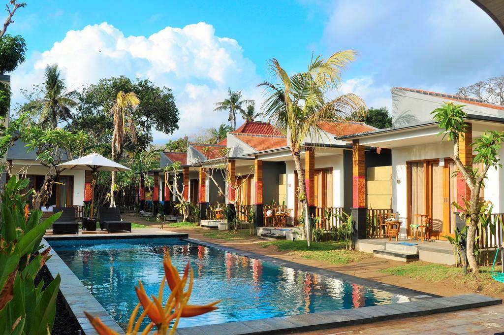 Singabu Bungalows ホテル詳細