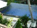Songlambung Beach Huts ホテル詳細