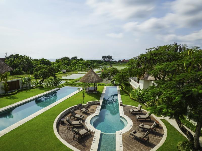 The Samata Resort ホテル詳細