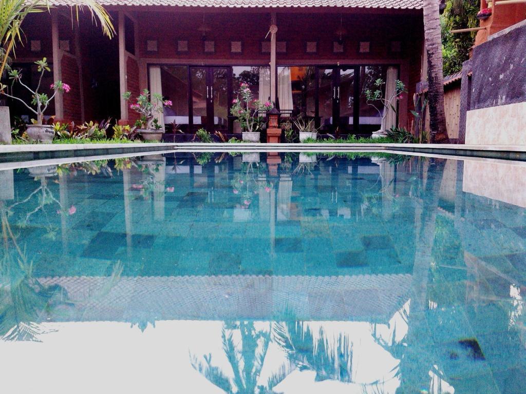 The Sari Bungalows ホテル詳細