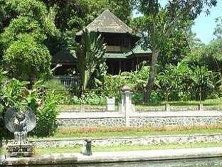 Tirtagangga Water Palace Villas ホテル詳細
