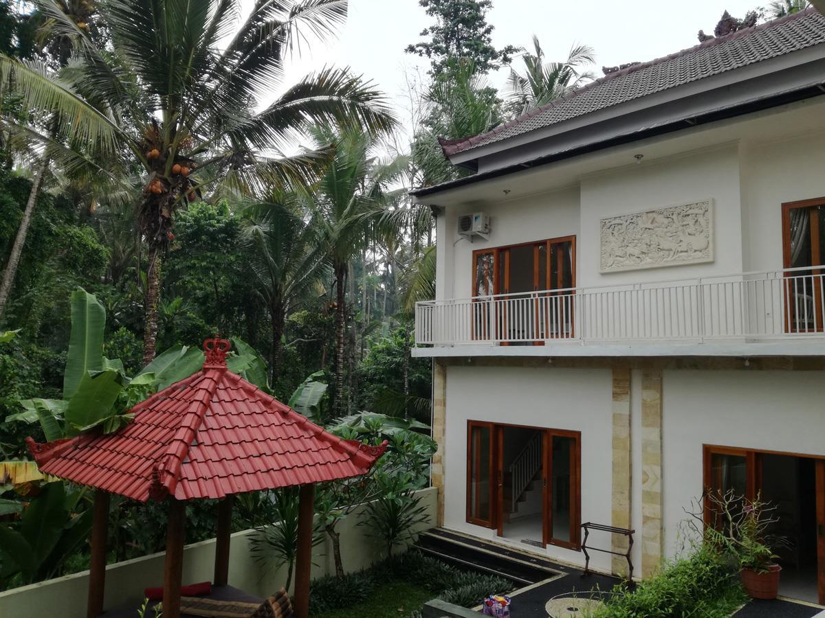 Villa Sri Janti ホテル詳細