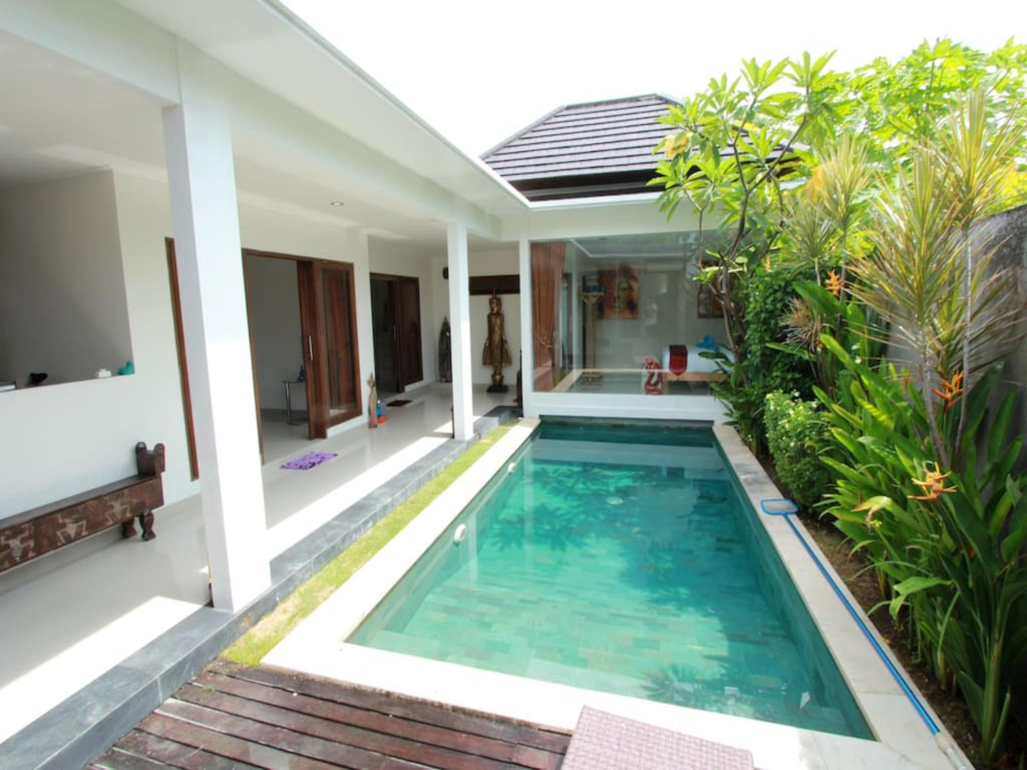 3-bedroom villa lotus ホテル詳細