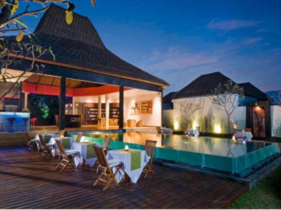 Amor Bali Villa ホテル詳細