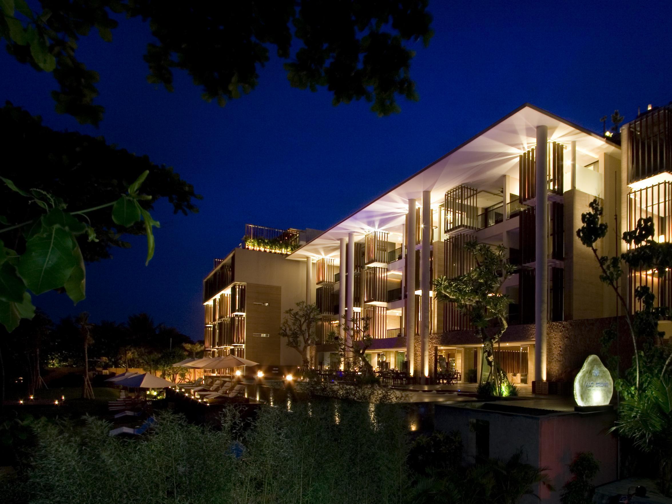 Anantara Seminyak Bali Resort ホテル詳細