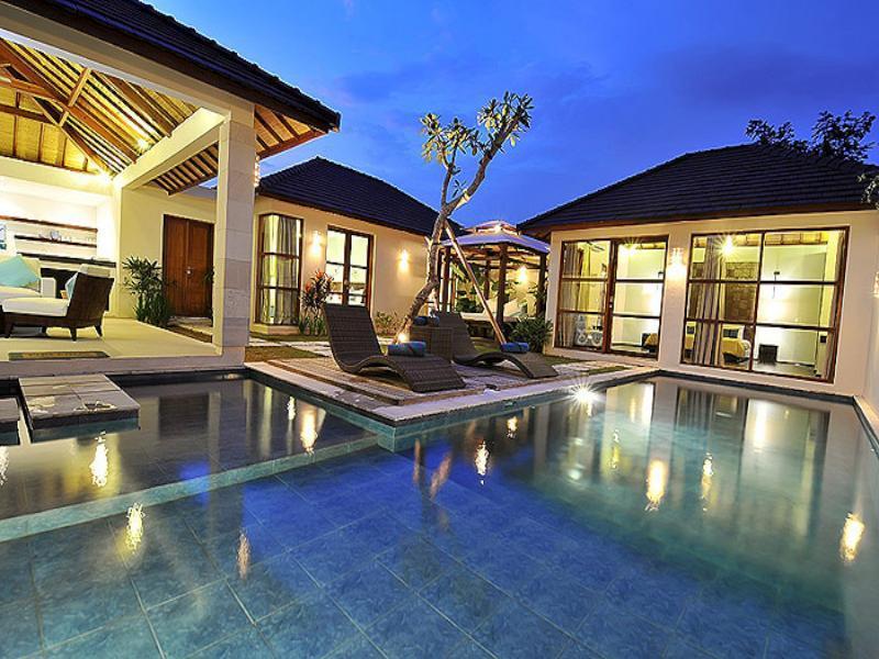 Arama Riverside Villas ホテル詳細
