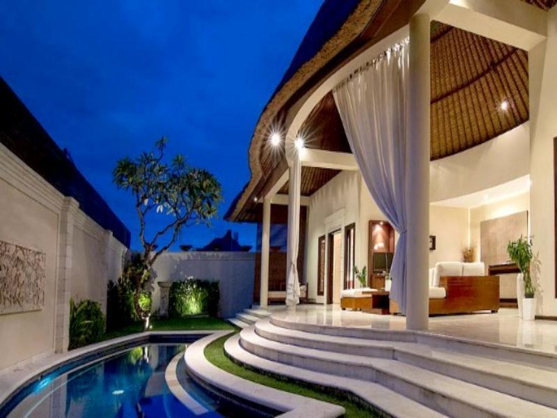 Arsa Villa Bali ホテル詳細