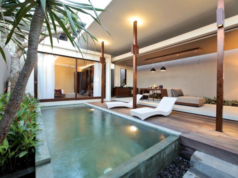 Asa Bali Luxury Villas ホテル詳細