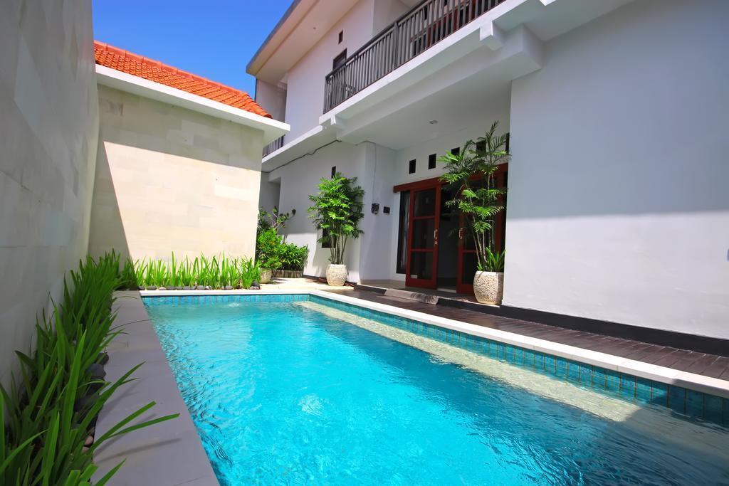 Astina 4 Bedroom Private Pool Villa ホテル詳細