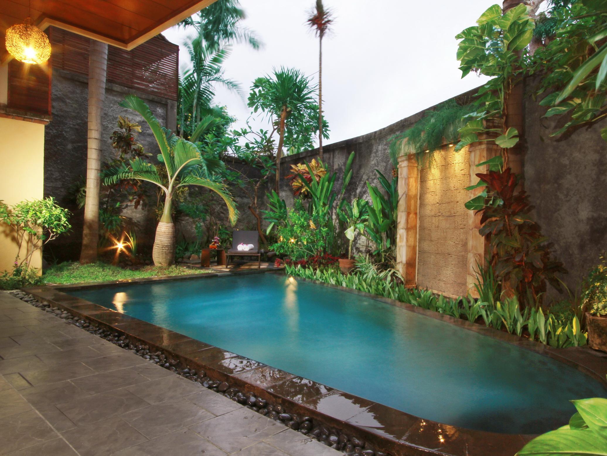 Bali Ayu Hotel & Villas ホテル詳細