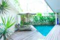 Bali Beach Pad ホテル詳細
