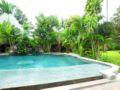 Bali Hidden Paradise Seminyak Villa ホテル詳細