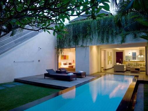 Bali Island Villas & Spa ホテル詳細