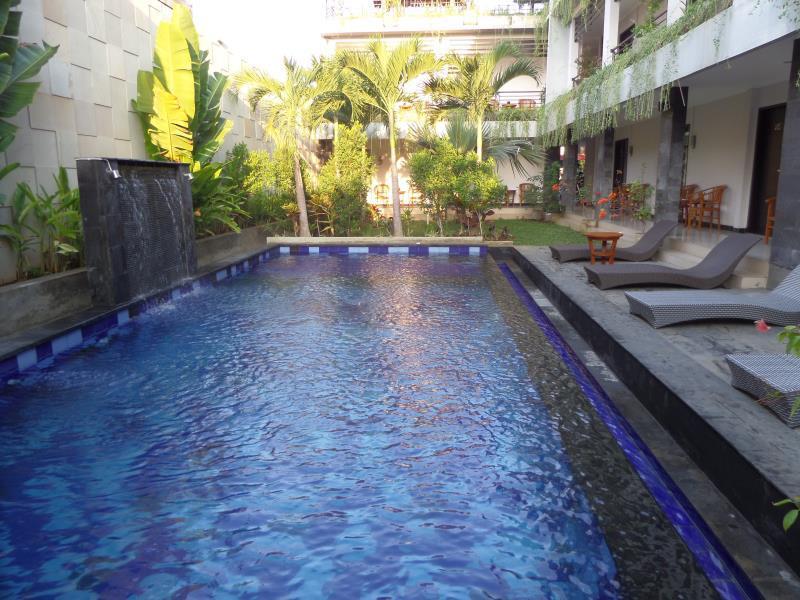 Bali Lodge Kuta ホテル詳細