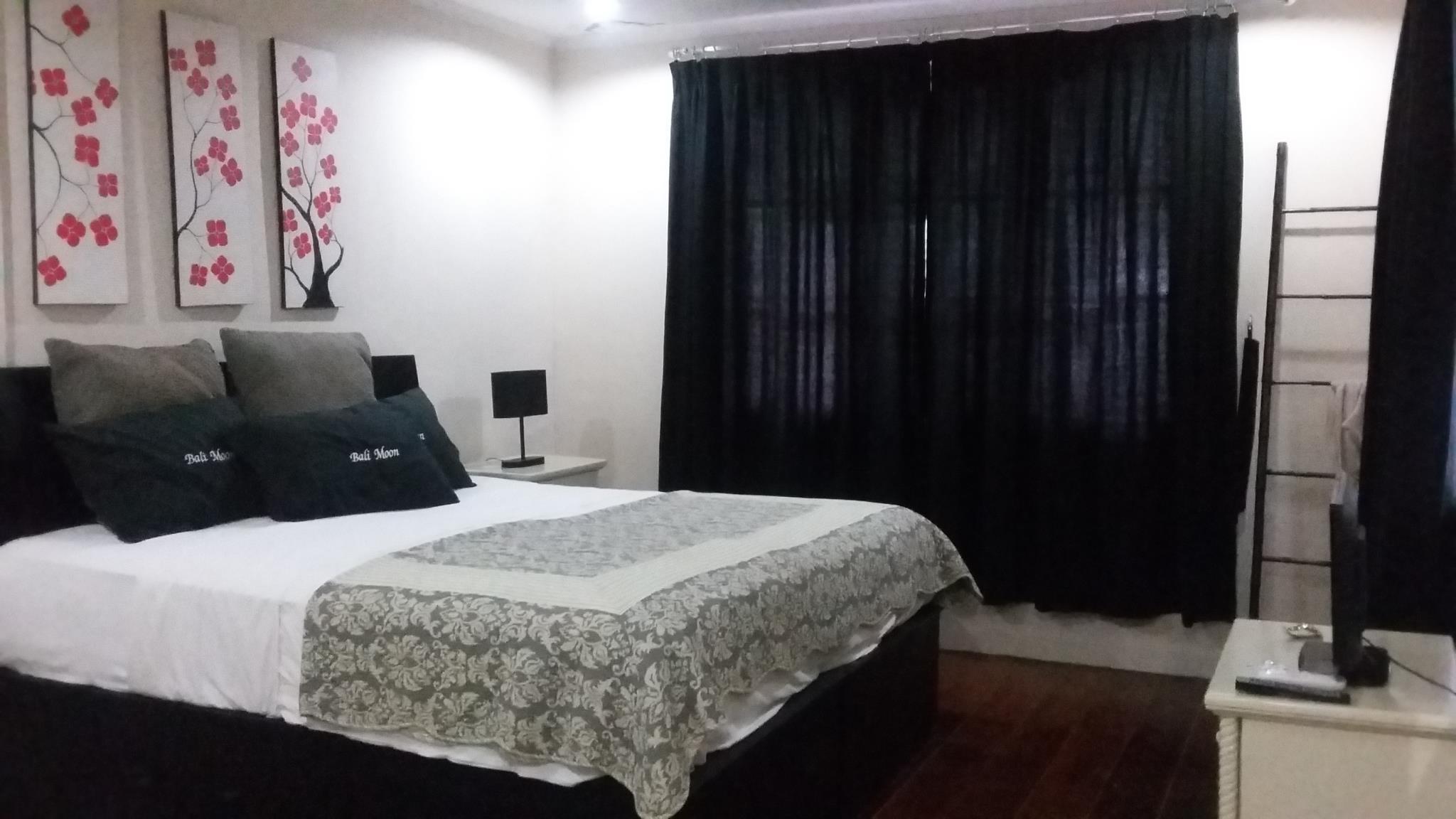 Bali Padma Villa ホテル詳細
