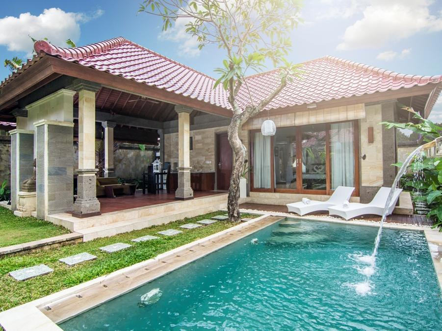 Bali Prime Villas ホテル詳細