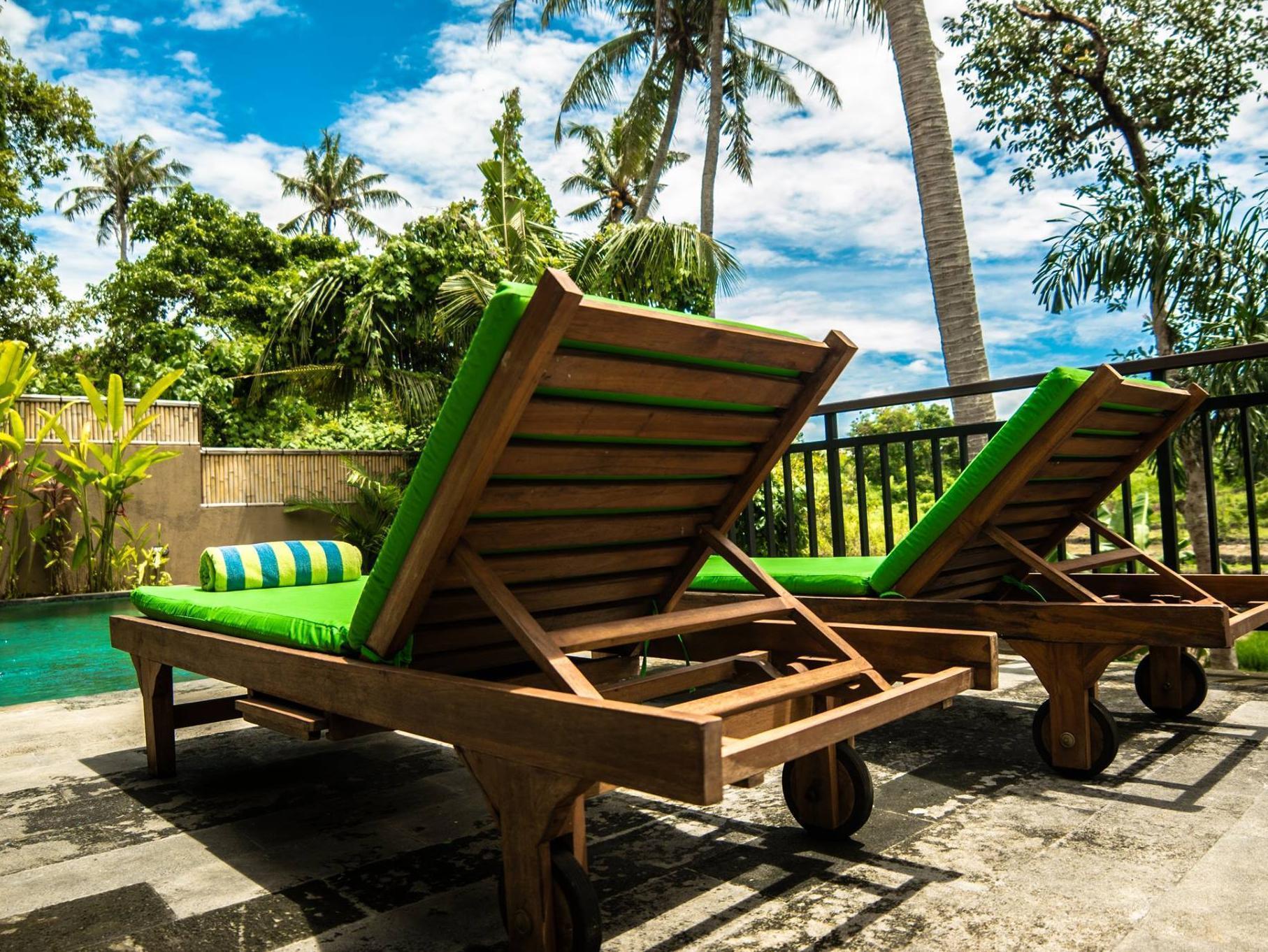 Bali Time Villas ホテル詳細