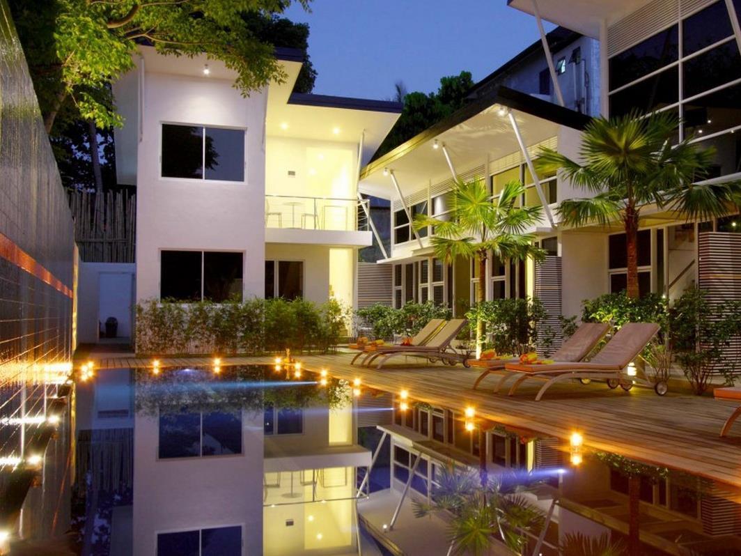 Bali Yarra Villas - Seminyak ホテル詳細