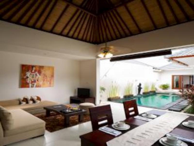 Bella Villa Bali ホテル詳細