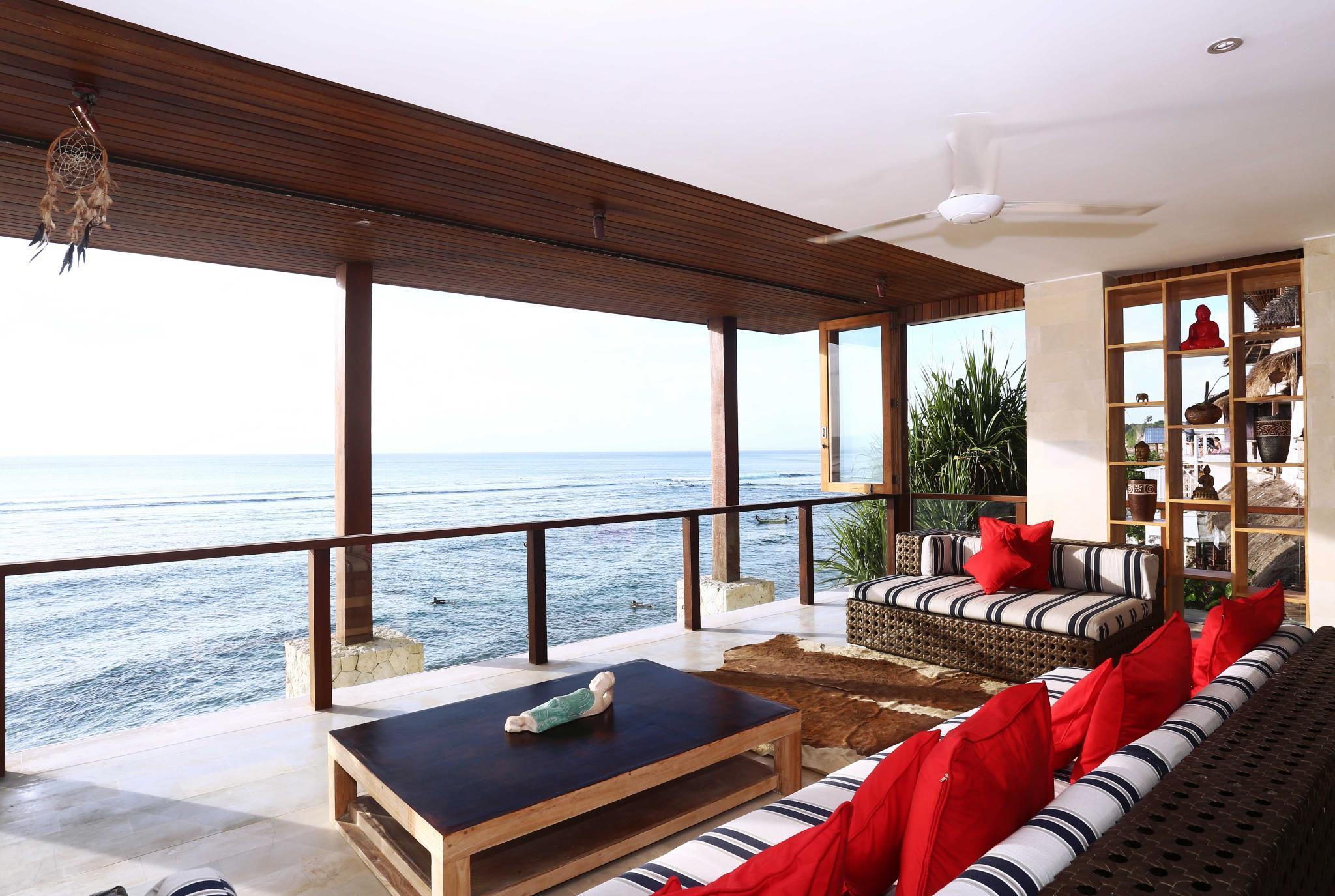 Bingin Beach House ホテル詳細