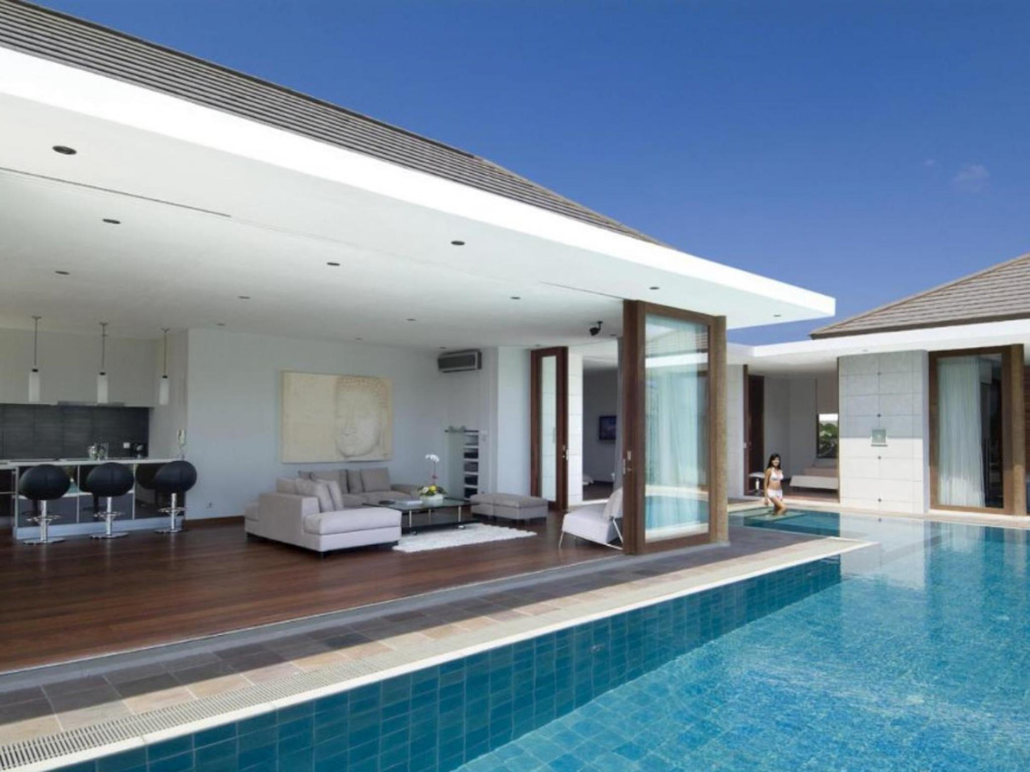 C151 Smart Villas at Seminyak ホテル詳細