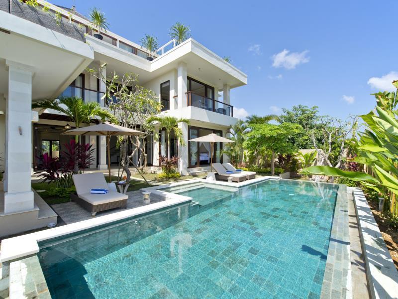 Casa de Balangan by Exotiq Villa Holidays ホテル詳細