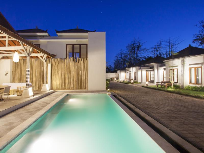 Casa di Ungasan Suite and Residence by Astana Hospitality ホテル詳細