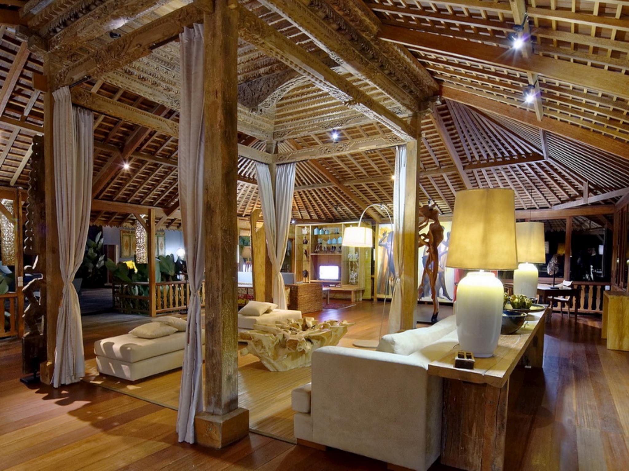 Cendana Villa 5 Canggu ホテル詳細