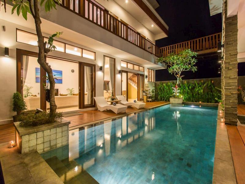 Club B Residence By Nagisa Bali ホテル詳細