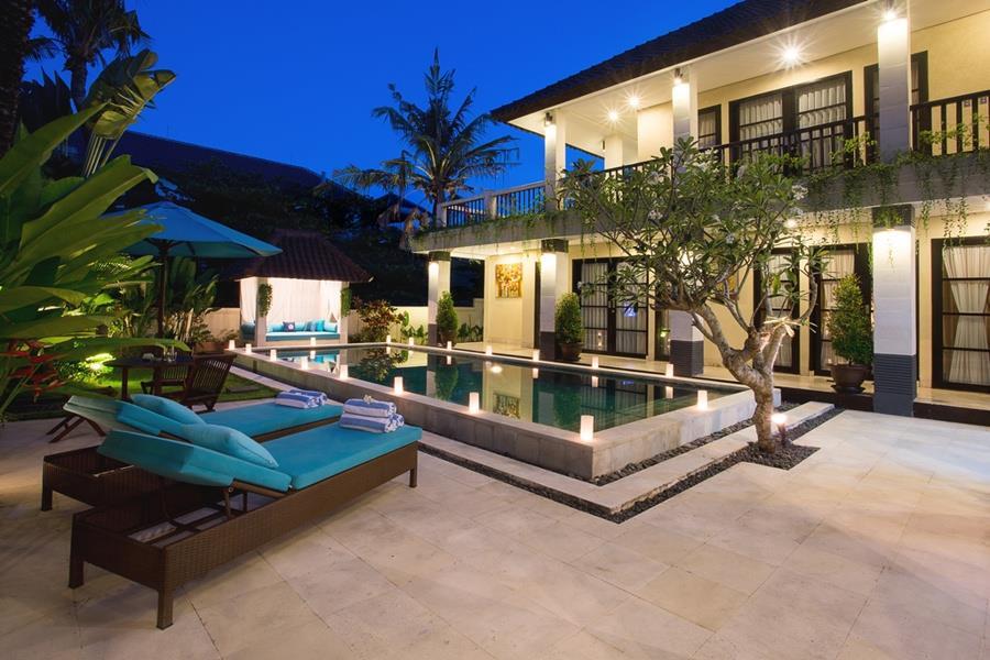 Cometa Villas Seminyak by Premier Hospitality Asia ホテル詳細